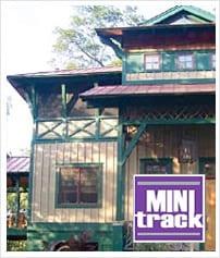press release on minitrack porch screening system   screen tight