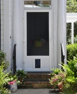 Chesapeake Vinyl Pet Door