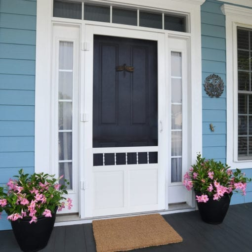 Heritage Screen Door