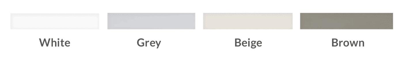 Screen Tight Cap Colors
