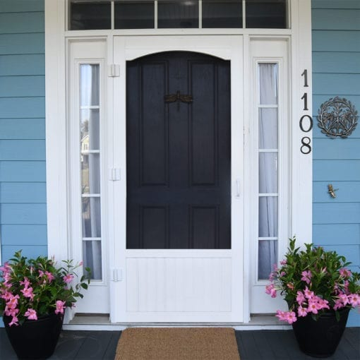 Seabrook Screen Door