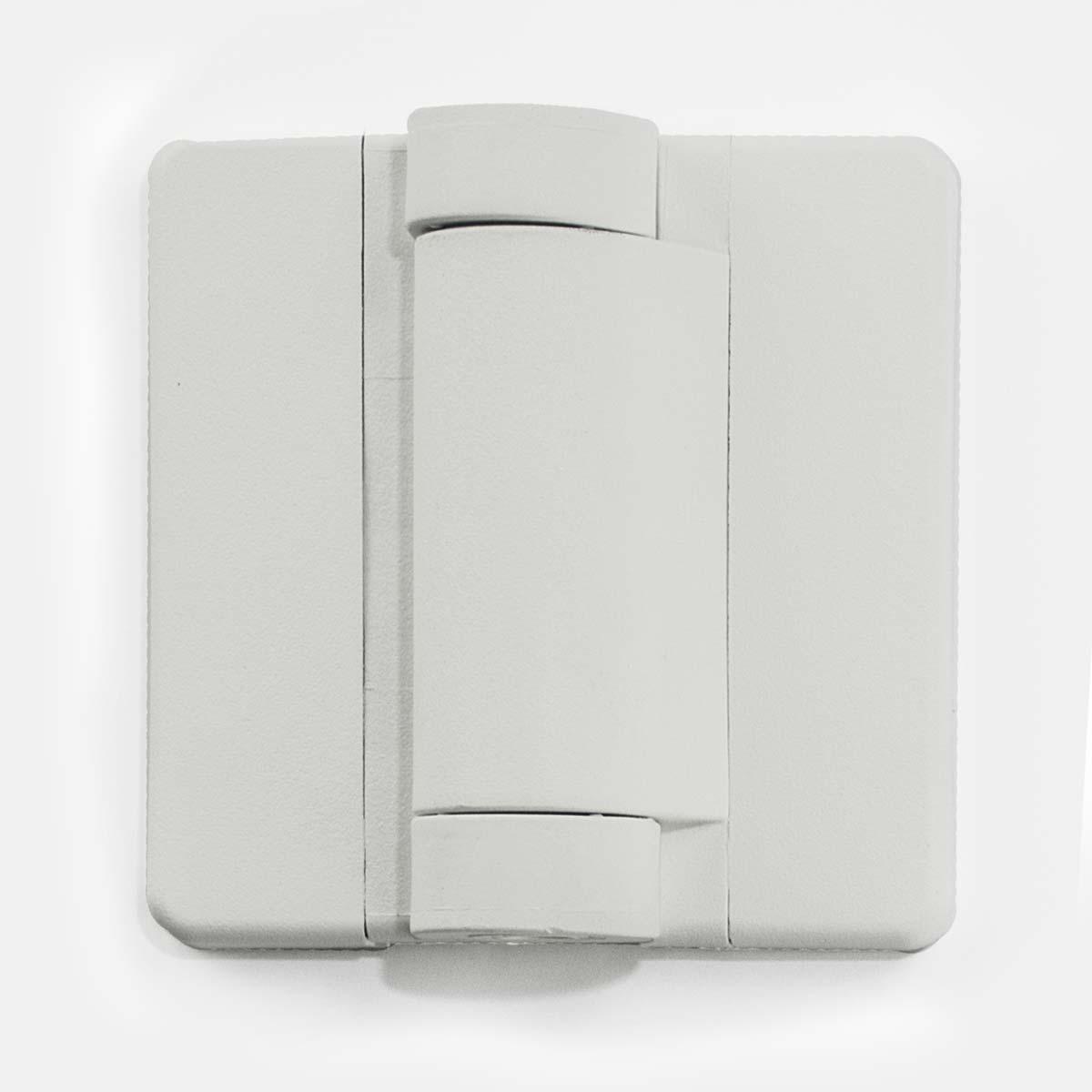 White Screen Door Hinge