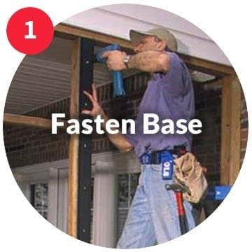 Fasten Base