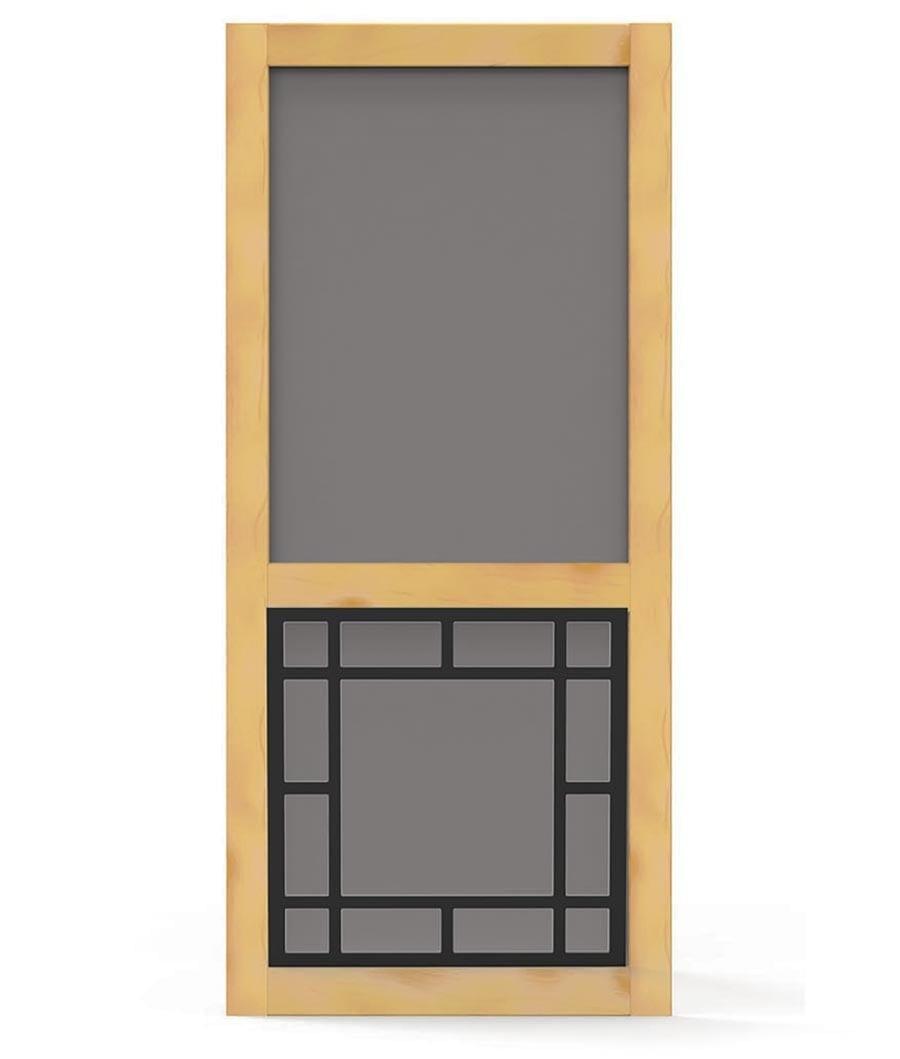 decorative storm door. Screen Doors Decorative Inserts  Door Products Tight