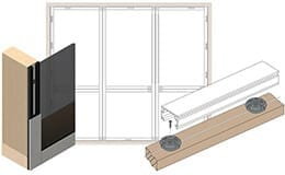 Porch Screening Systems