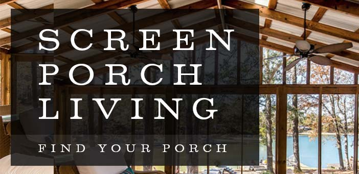 ScreenPorchLiving.com