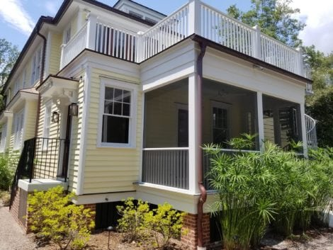 Screen Porch & Patio Systems from Screen Tight - How to