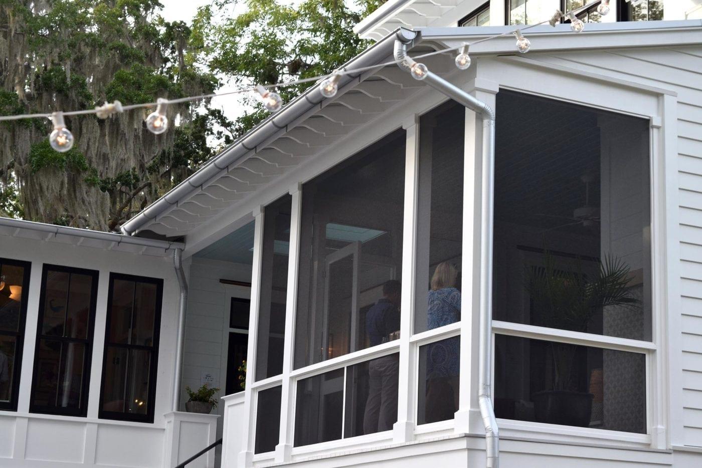 Coastal Living Idea House 2018