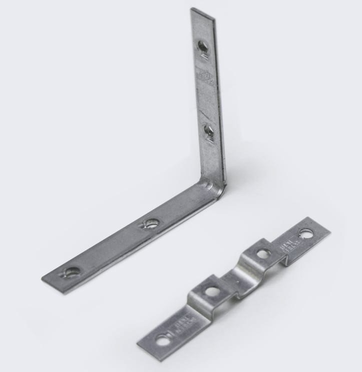Screen Wall Hardware