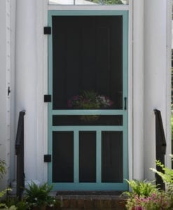 Creekside Screen Door