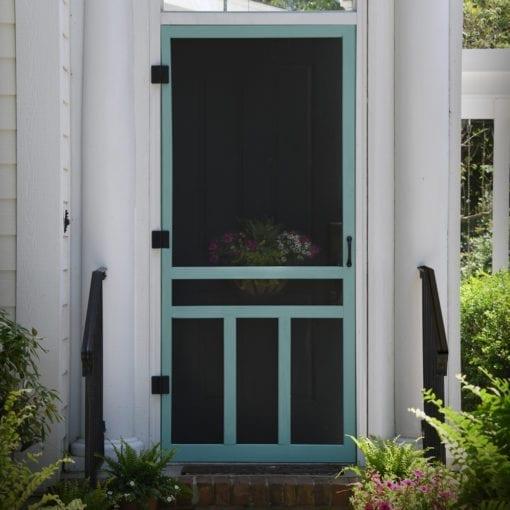 Creekside Screen Door