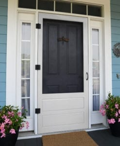 Hampton Screen Door