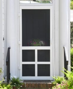 Lafayette Screen Door