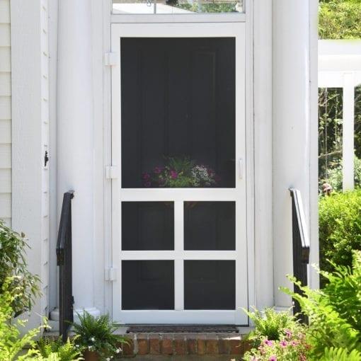 Lafayette Screen Door