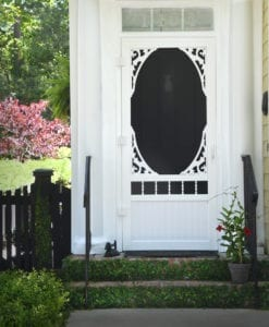 Springview Screen Door