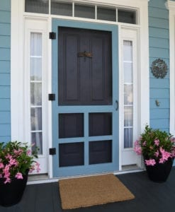 Summit Screen Door