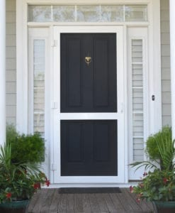 Vinylcraft Screen Door