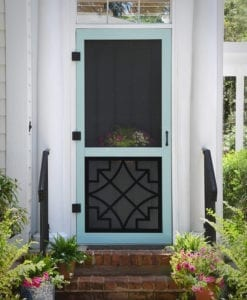 Belle Screen Door