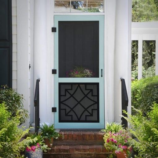 Belle Screen Door