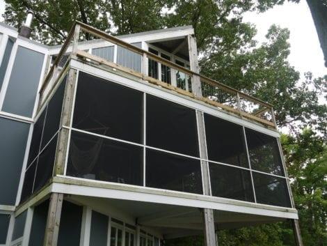 Maryland MeshGuard Porch