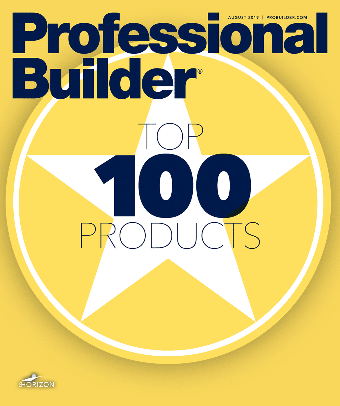 Best Screen System Professional Builder's 2019 Best Products