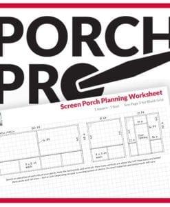 Porch Pro Payment