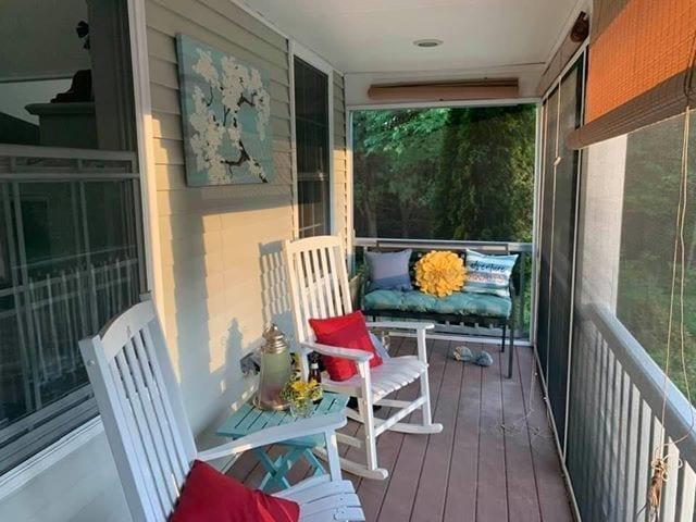 Front Porch Sanctuary