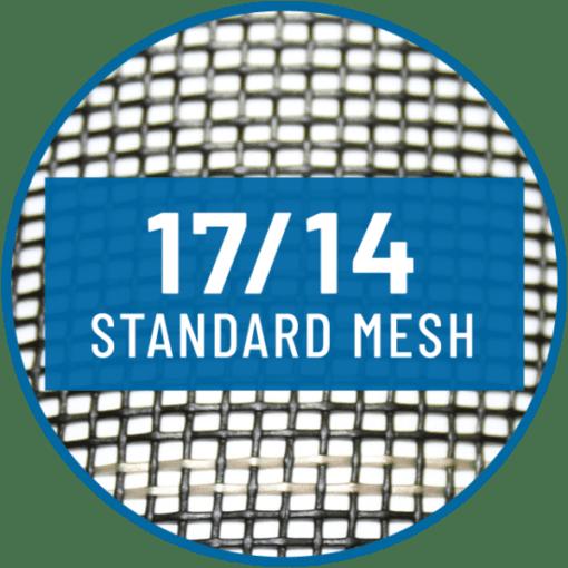 Super Screen Standard Mesh
